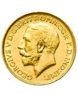 5GM Kuthrapavan Gold Coin 22K 916